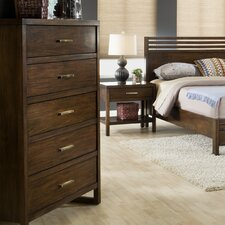 Uptown 5 Drawer Chest
