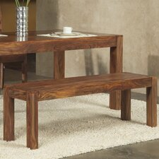 Genus Wood Kitchen Bench