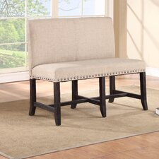 Yosemite Upholstered Kitchen Bench