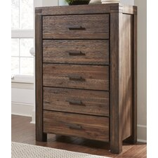 Meadow 5 Drawer Chest