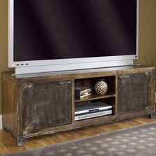 Farmhouse TV Stand