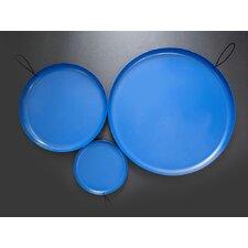Round A Round Tray