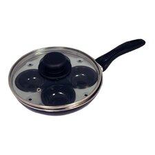 Cook's Choice 4 Hole Egg Boiler