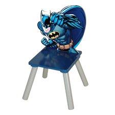 Batman Wooden Kids Desk Chair