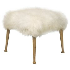 Bianca Stool with Cushion