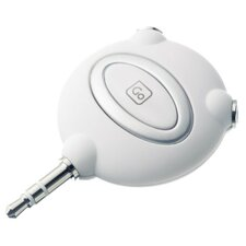 Share Music Player Sound Adaptor