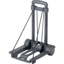 Telescopic Travel Trolley Hand Truck
