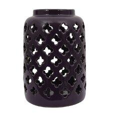 Ceramic Lantern (Set of 2)