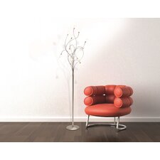 186 cm Design-Stehlampe Tarda