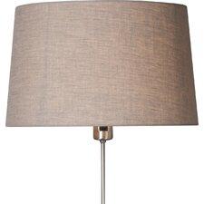 40 cm Lampenschirm aus Leinen