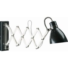 Spring Swing Arm Wall Light