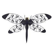 Außenstrahler 2-flammig Dragonfly