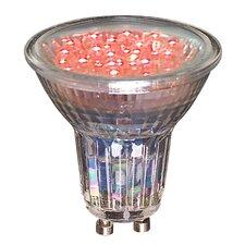 4-tlg. LED GU10 1,8W Farbig