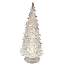 2-tlg. Leuchte Lichterbaum