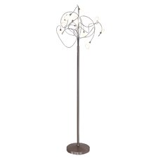 150 cm Design-Stehlampe Act