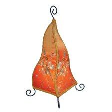 39 cm Tischleuchte Kung silk