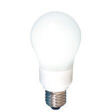 4-tlg. Energiesparlampe E27 11W Matt