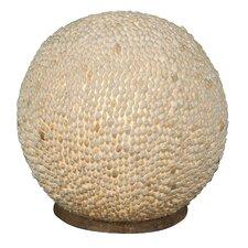27 cm Tischleuchte Shell