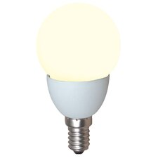 4-tlg. Energiesparlampe E14 7W