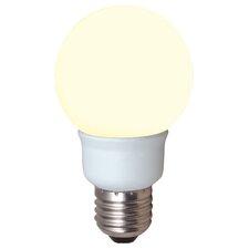 4-tlg. Energiesparlampe E27 11W