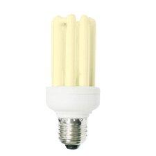4-tlg. Energiesparlampe E27 15W