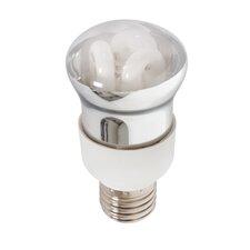 4-tlg. Energiesparlampe E27 7W