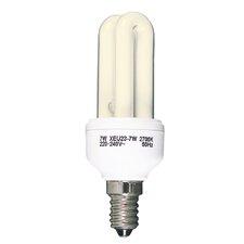 10-tlg. Energiesparlampe E14 9W