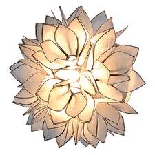Deckenleuchte 1-flammig Lotus