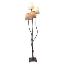 138 cm Design-Stehlampe