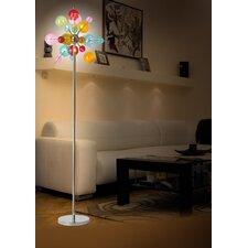 167 cm Design-Stehlampe Bubbles