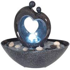 Polyresin LED Fountain