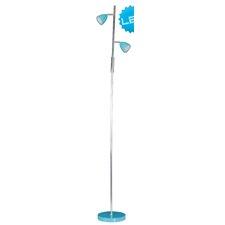 145 cm Stehlampe