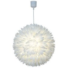 Blossom 1 Light Globe Pendant