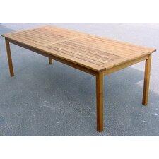 Iris Dining Table