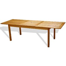 Riviera Table with Butterfly Extension