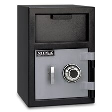 """20.25"""" Commercial Depository Safe"""
