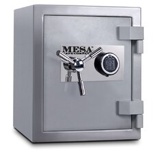 Commercial Security Safe