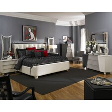 Beverly Boulevard Platform Customizable Bedroom Set