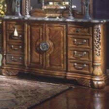 Excelsior 8 Drawer Dresser