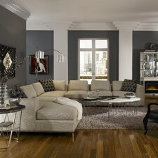 Beverly Boulevard Sectional
