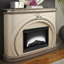 Overture Electric Fireplace Insert