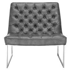 Club Toro Tufted Side Chair