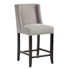 Club Marlin Counter Bar Stool