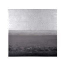 Ikon White Storm Canvas Painting