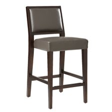 "5West 26"" Citizen Bar Stool with Cushion"