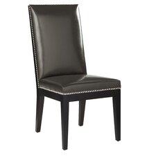 5West St. Tropez Parsons Chair (Set of 2)