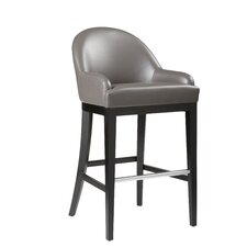 """5West Haven 30"""" Bar Stool with Cushion"""