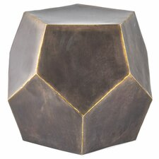 Diamond Decor Stool
