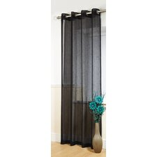 Boston Curtain Single Panel