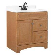 """Cambria 30"""" Bathroom Vanity Base"""